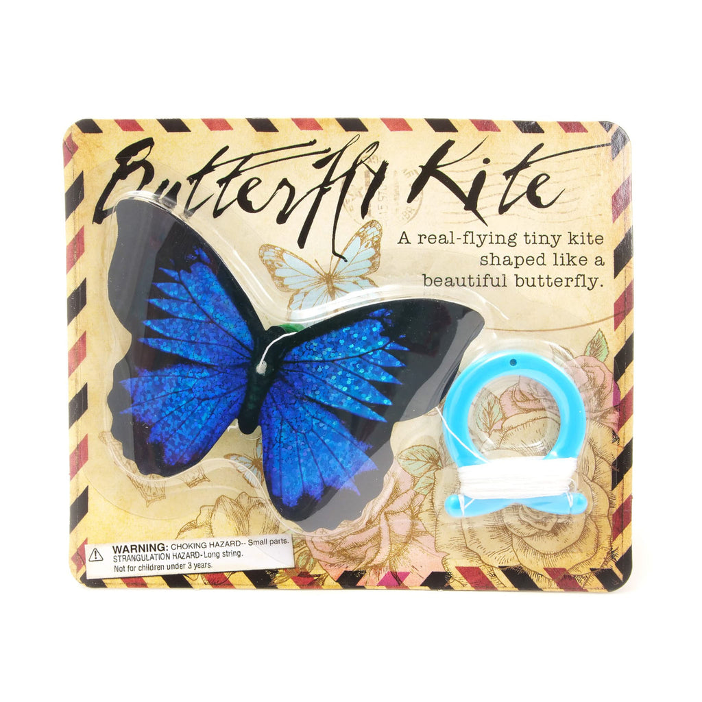 house of marbles Mini Butterfly Kite