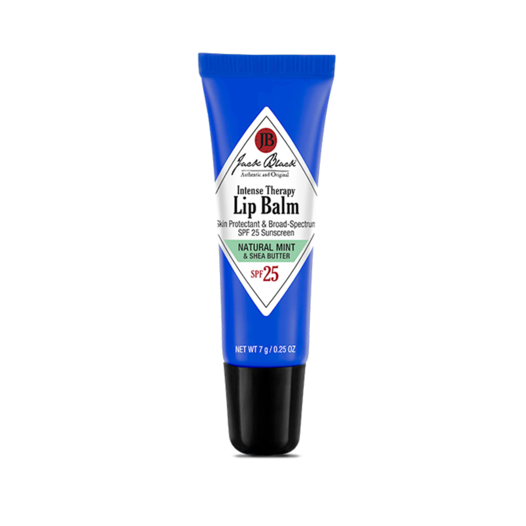 jack black lip balm mint