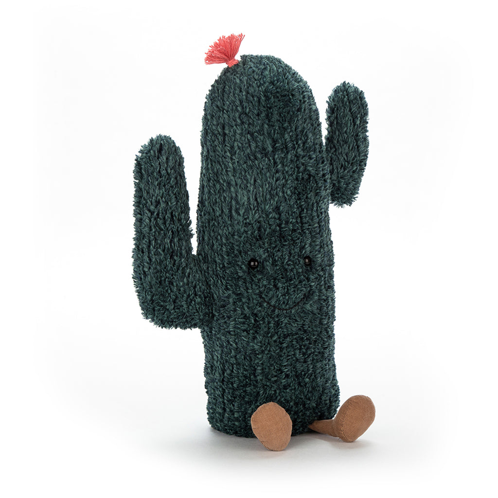 jellycat amuseables plush cactus front
