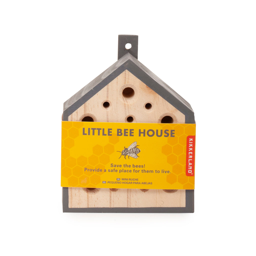 Little Bee House - SHIPPING AUGUST 10