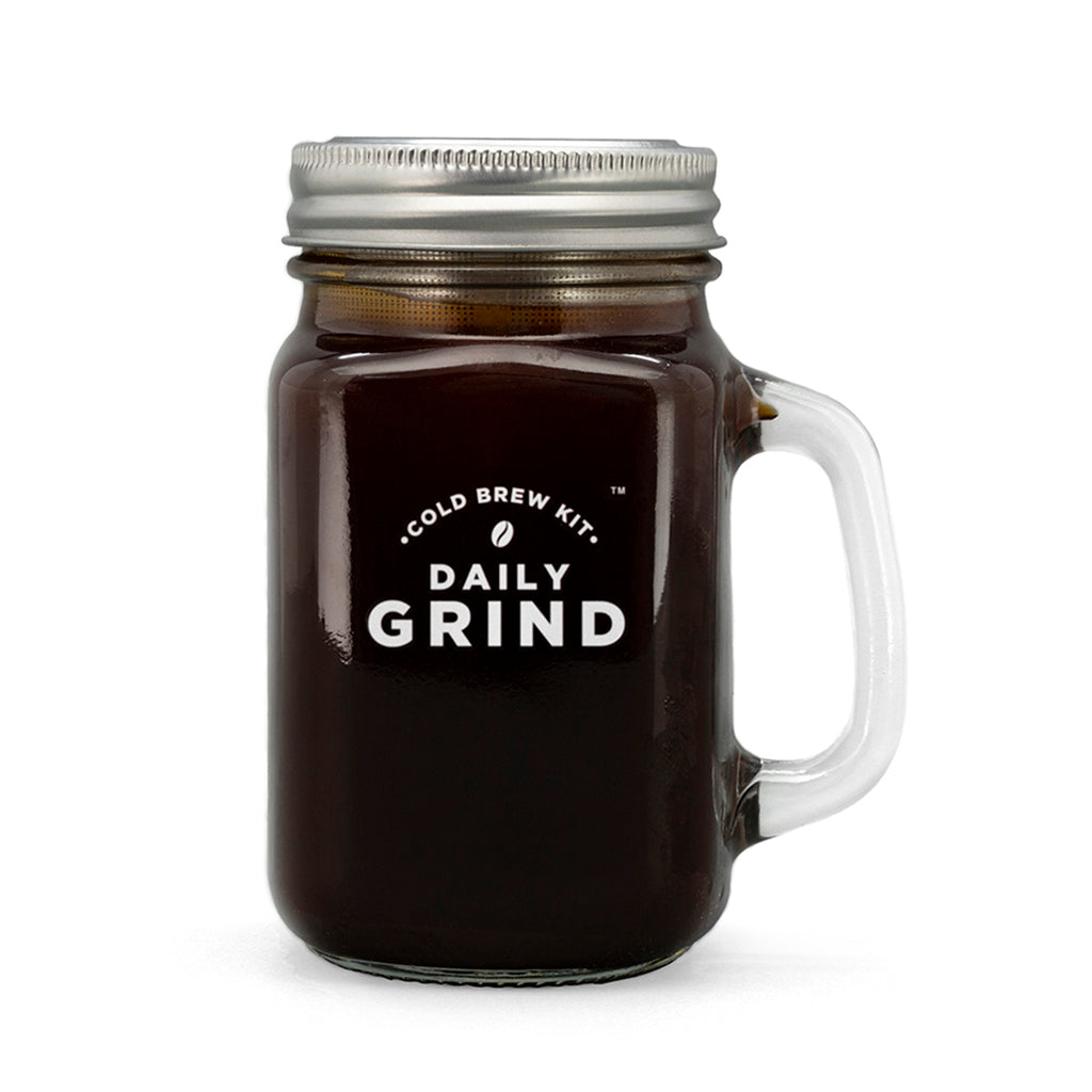 daily grind cold brew