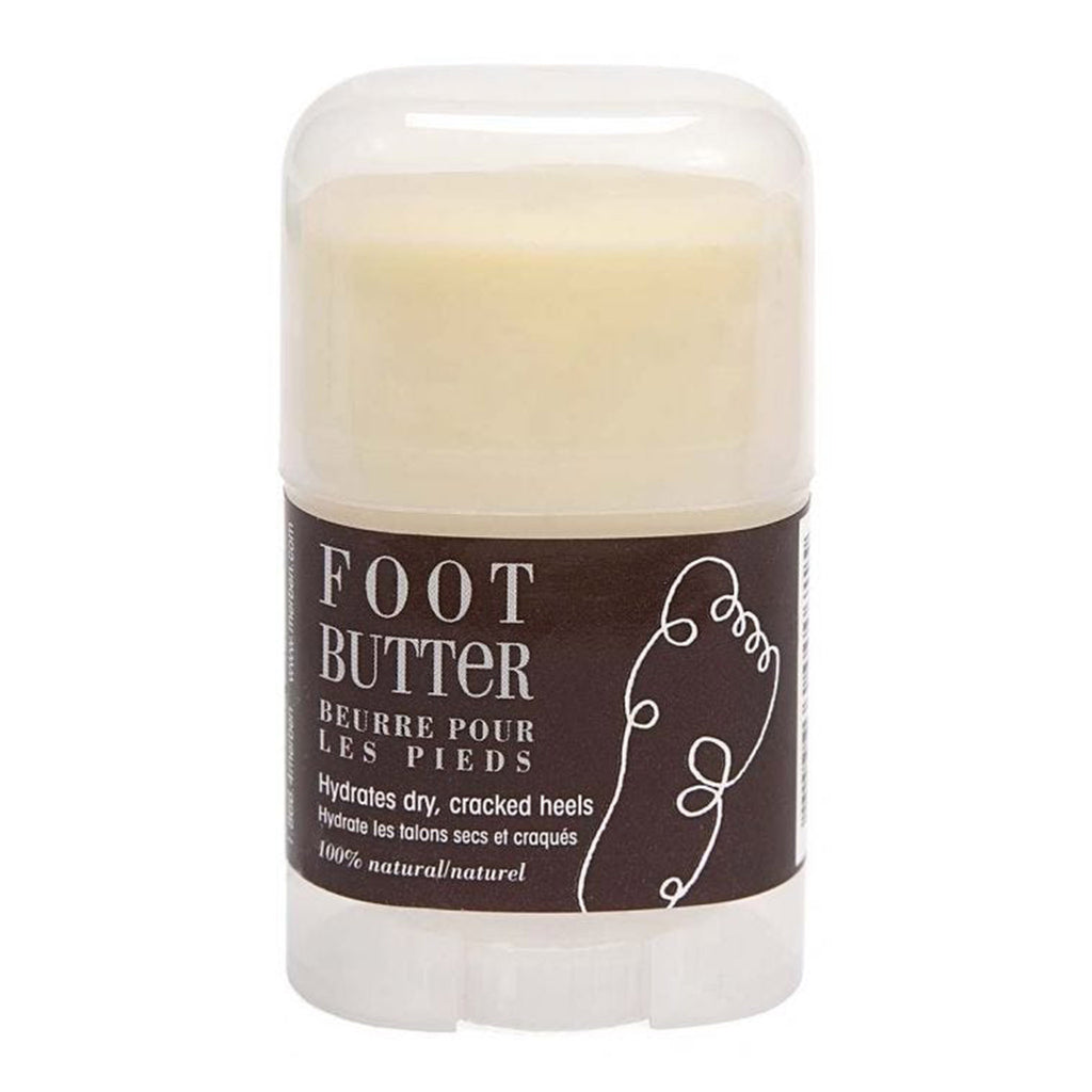 merben mini natural foot butter stick