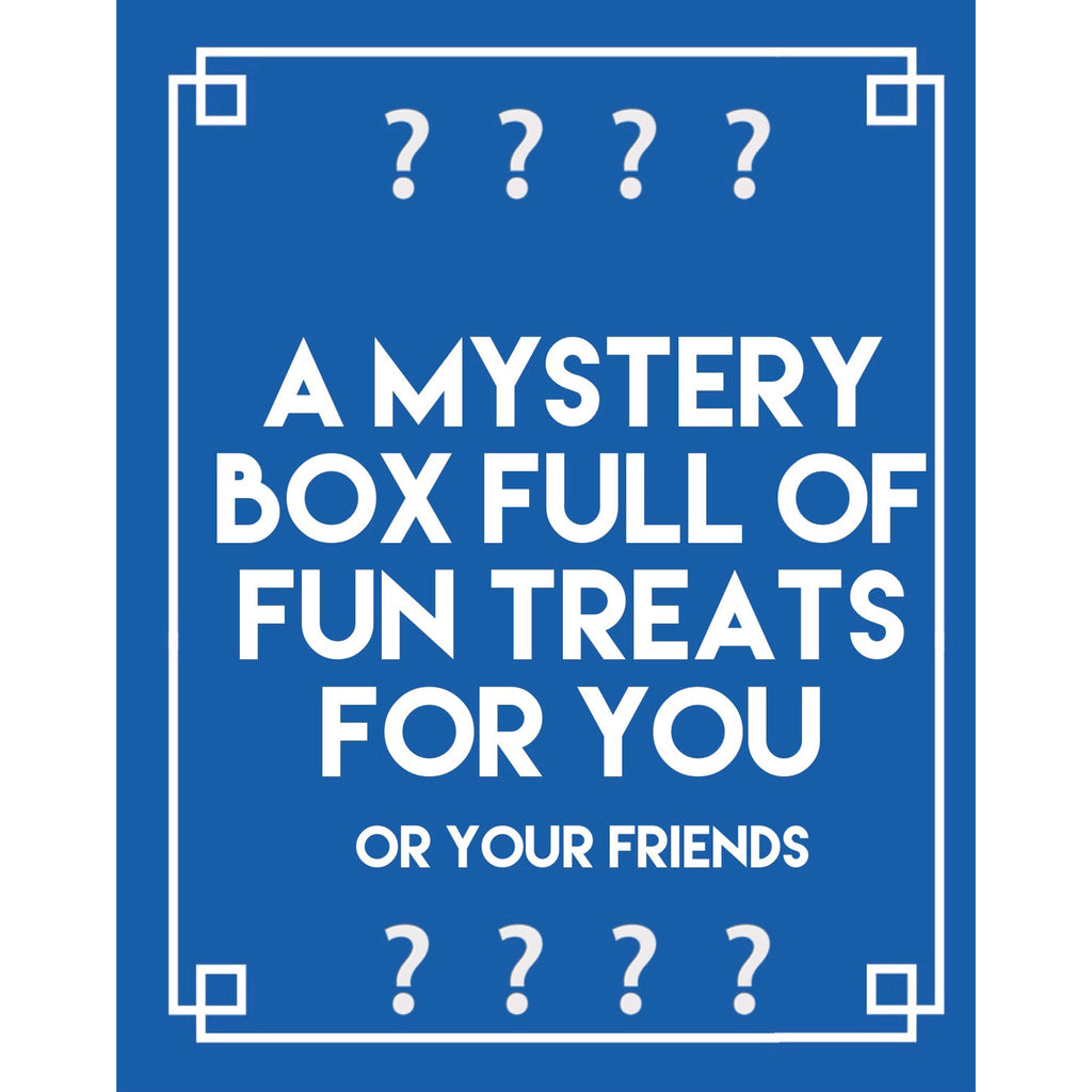 abrgs mystery box of goodies image placeholder