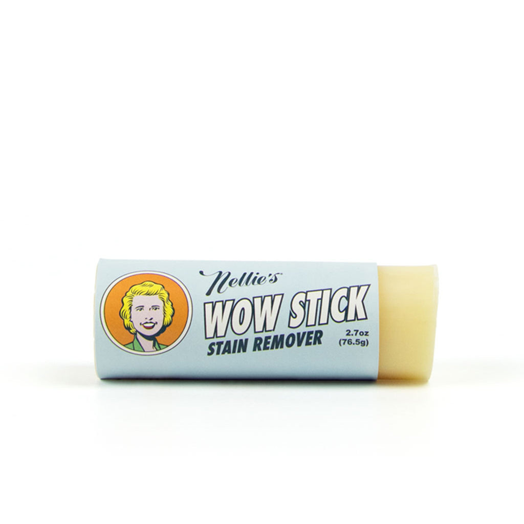 nellie's wow stick all-natural stain remover