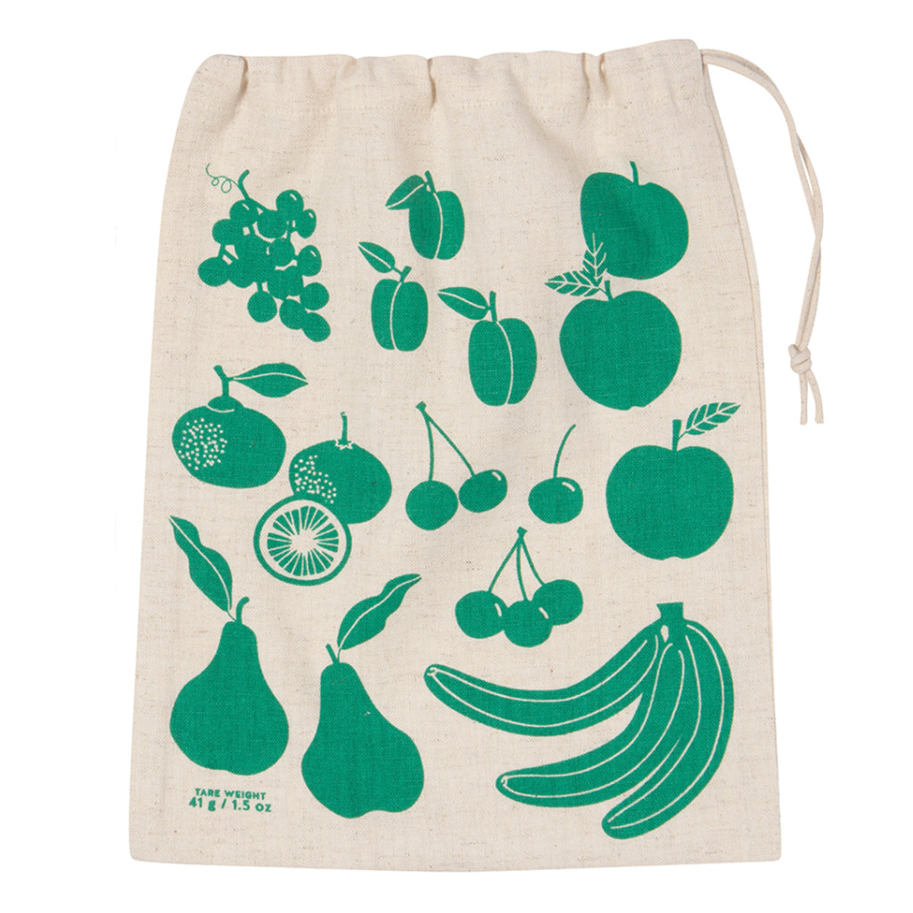 cotton reusable produce bag medium