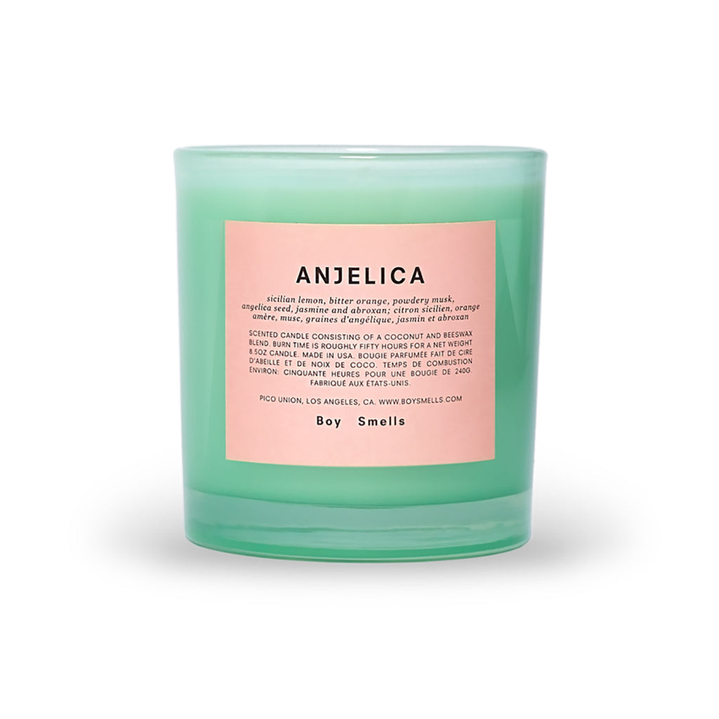 Pride Collection Anjelica Scented Candle