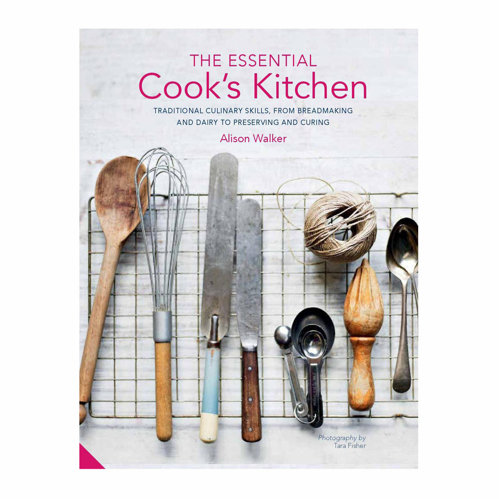 quarto the essential cooks kitchen cookbook cover