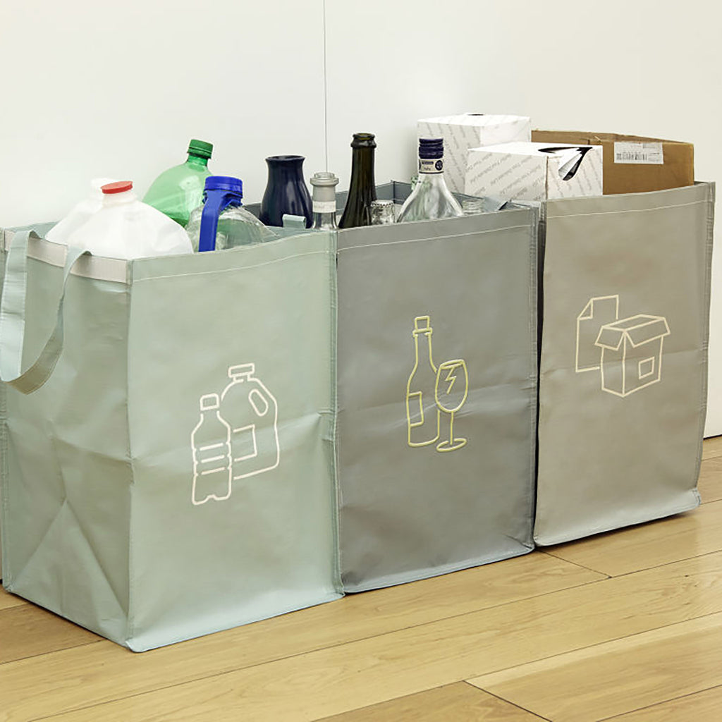 Recycling Station Bag Set