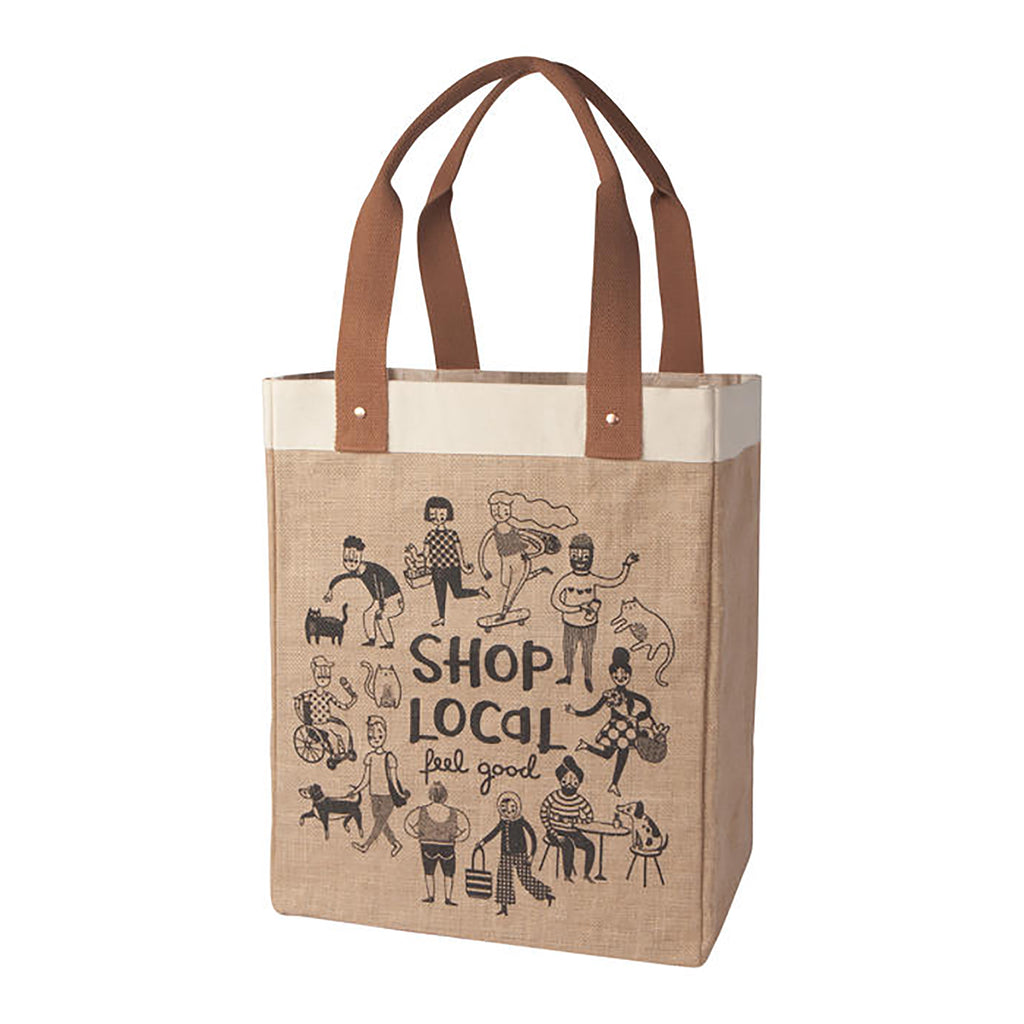 Shop Local Market Tote