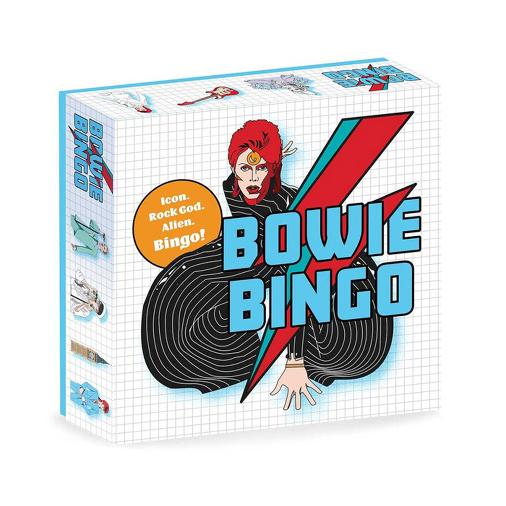 penguin random house bowie bingo family friendly game box front