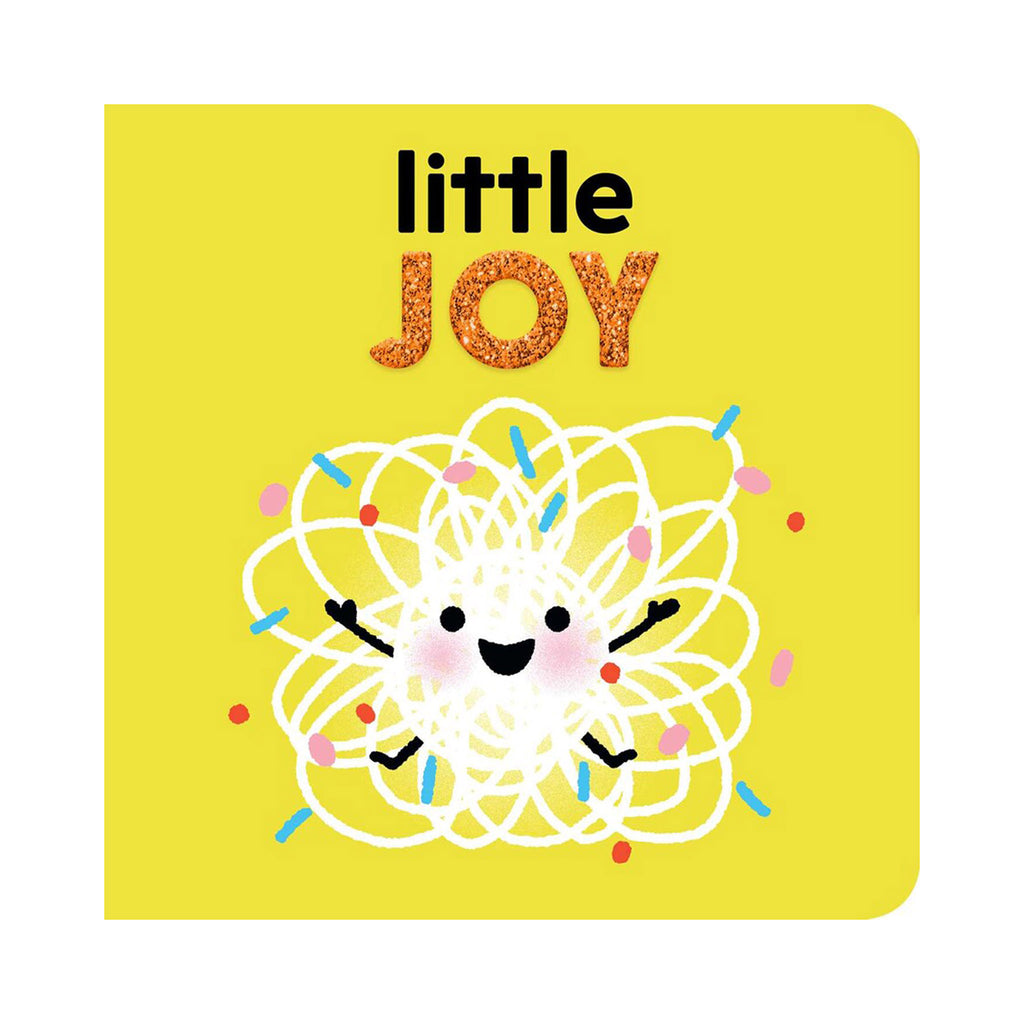 simon & schuster little joy baby board book cover