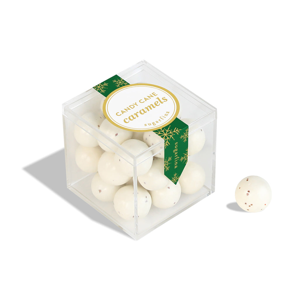 sugarfina candy candy caramels holiday christmas candy box angle 2020