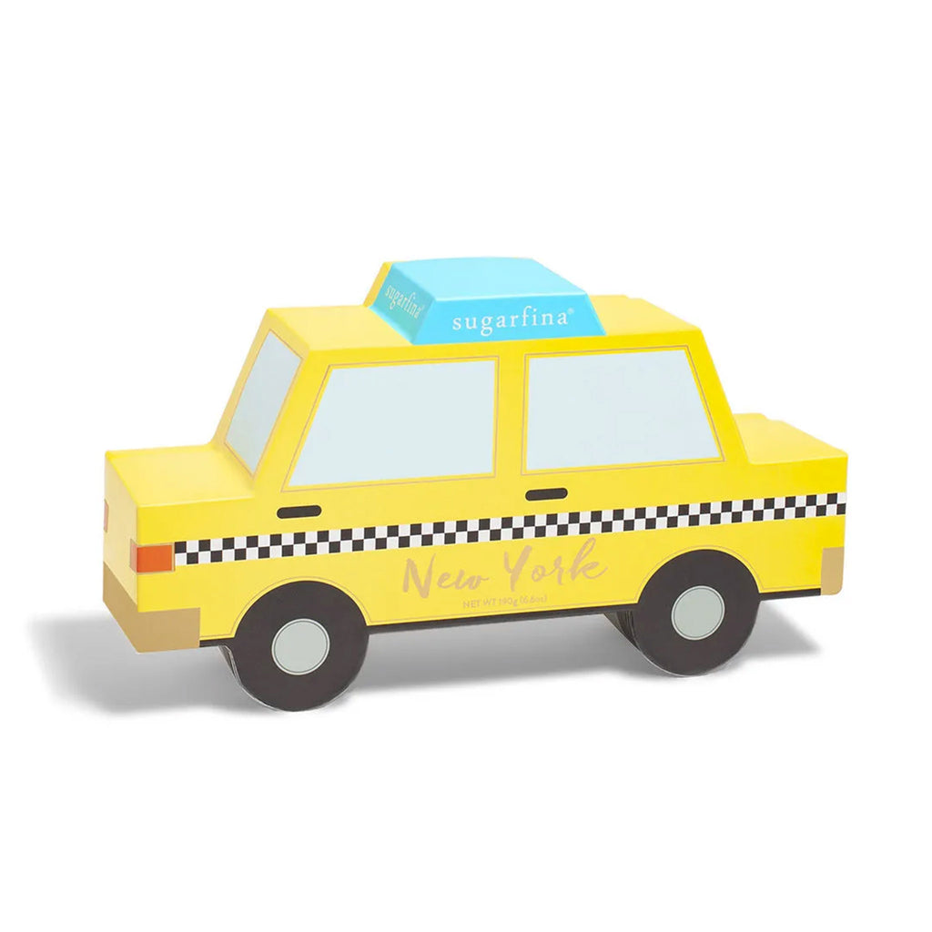 sugarfina new york city taxi gummy candy bento box gift set angle