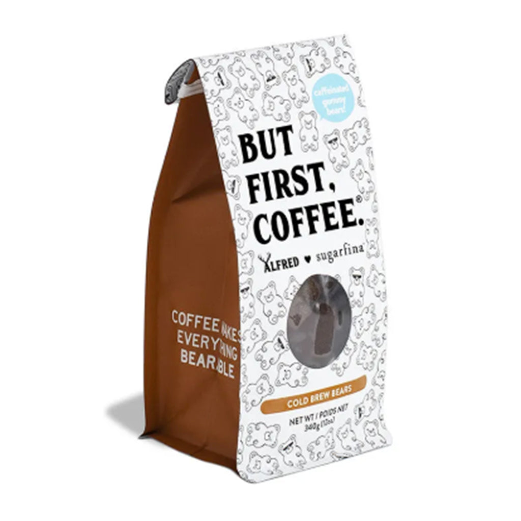 sugarfina but first coffee cold brew bears bag