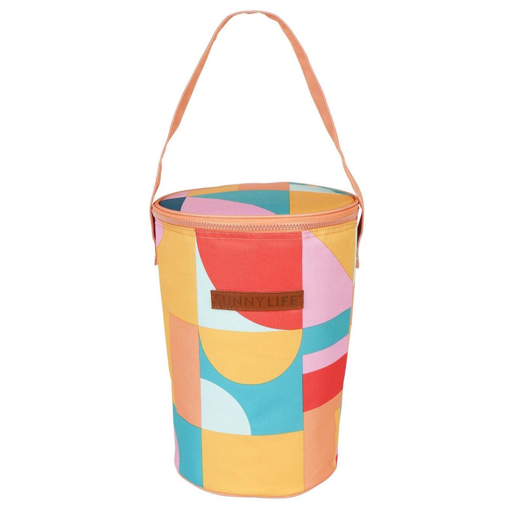 cooler bucket bag