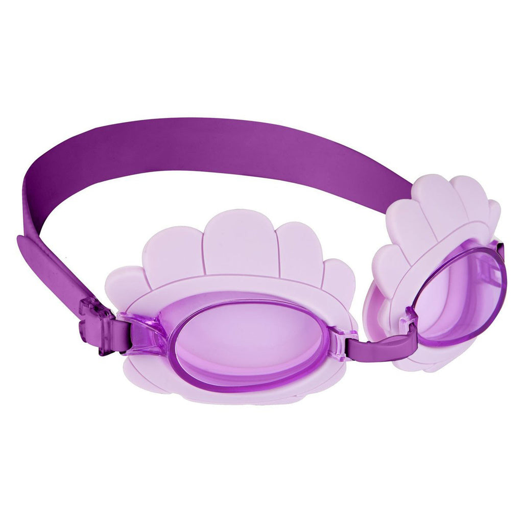kids shell swimming goggles