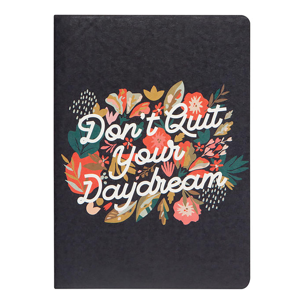 Don't Quit Your Daydream Superbloom Sketchbook