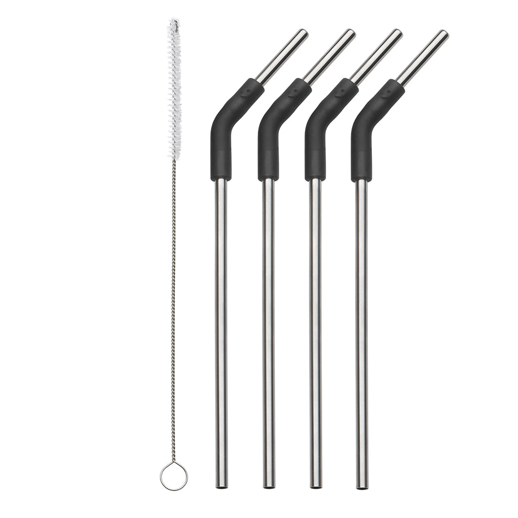 swell stainless steel straw set