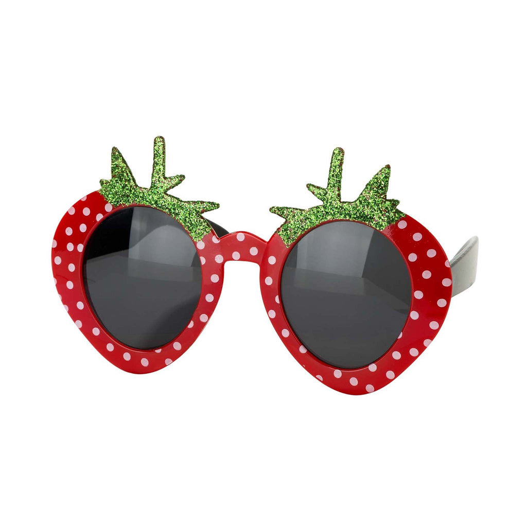 fruity fiesta strawberry sunglasses