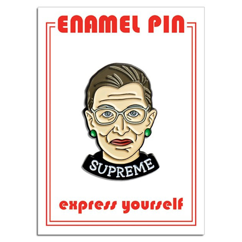 supreme rbg pin packaging