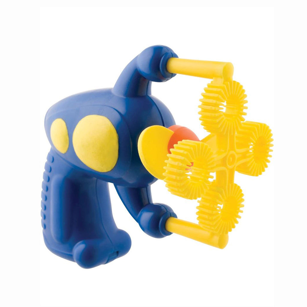 toysmith turbo bubble blower outdoor kids toy blower detail