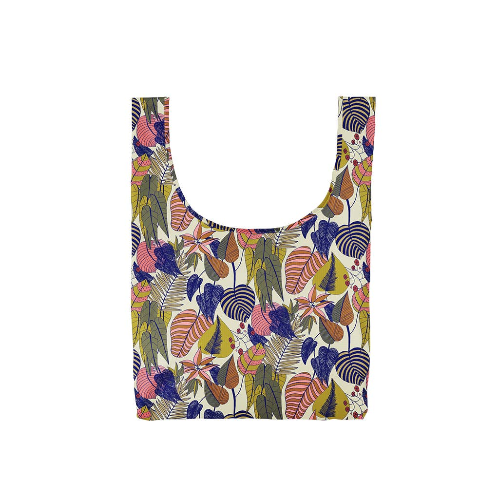 twist and shout reusable bag on a whim