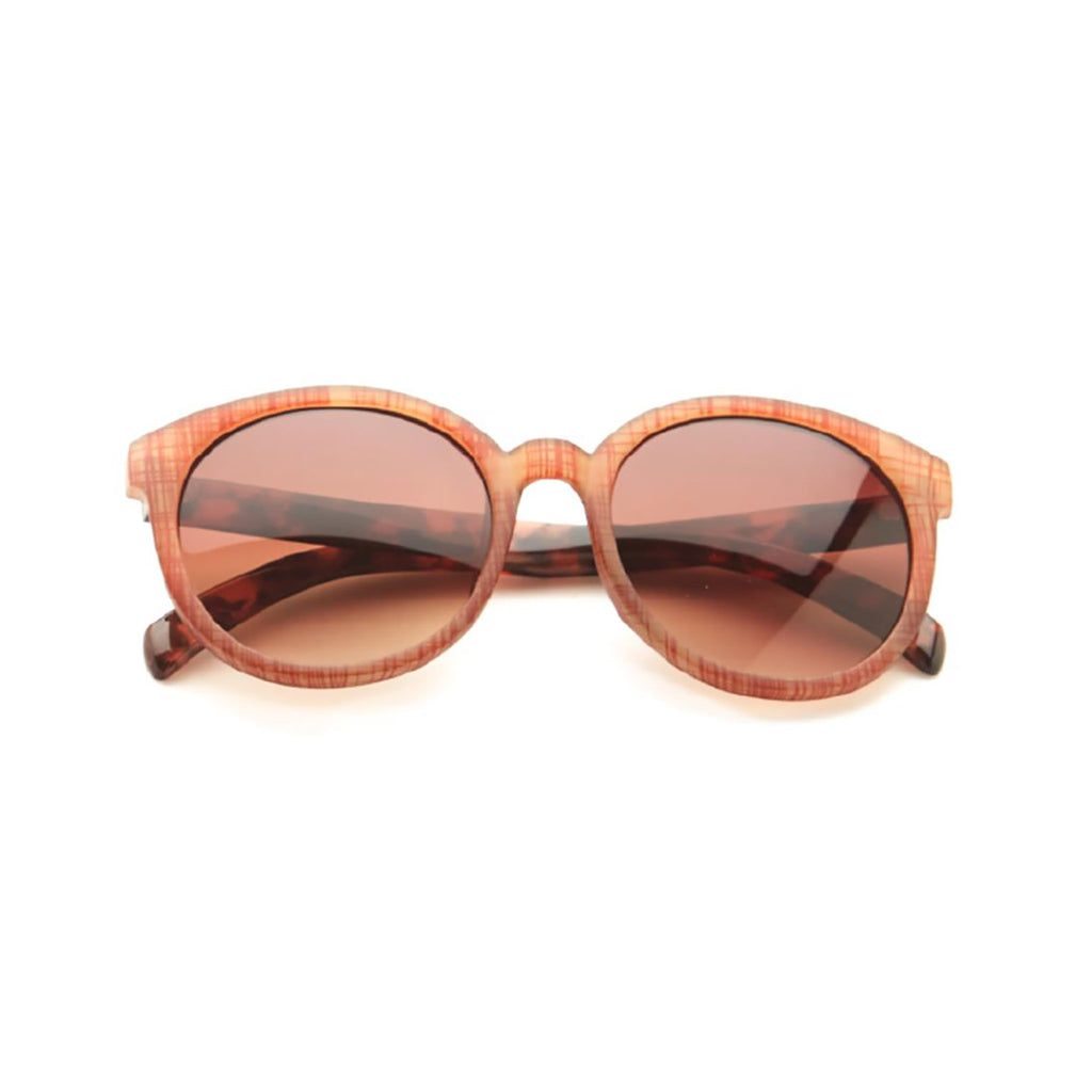 Mixed Pattern Sunglasses