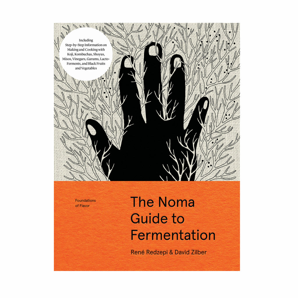 The Noma Guide to Fermentation Cookbook