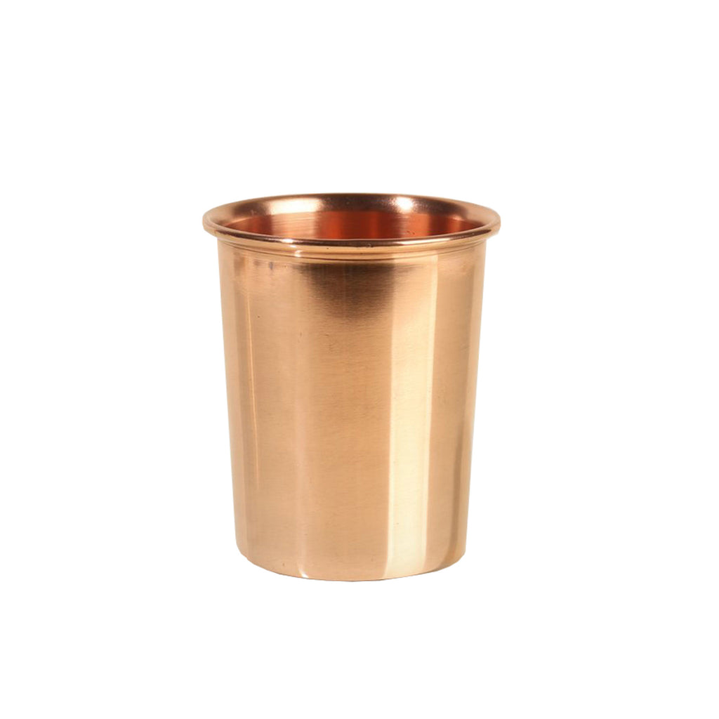 Pure Copper Drinking Cup