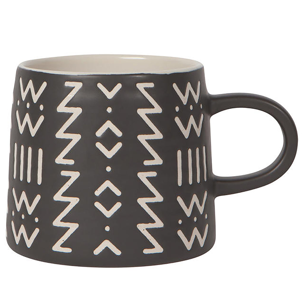 Ziggy Imprint Mug