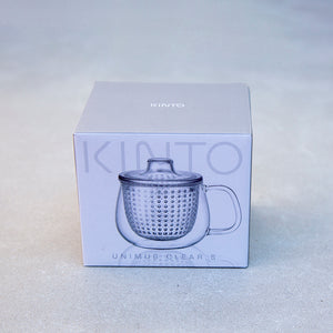 Teaware Unimug Clear 350ml