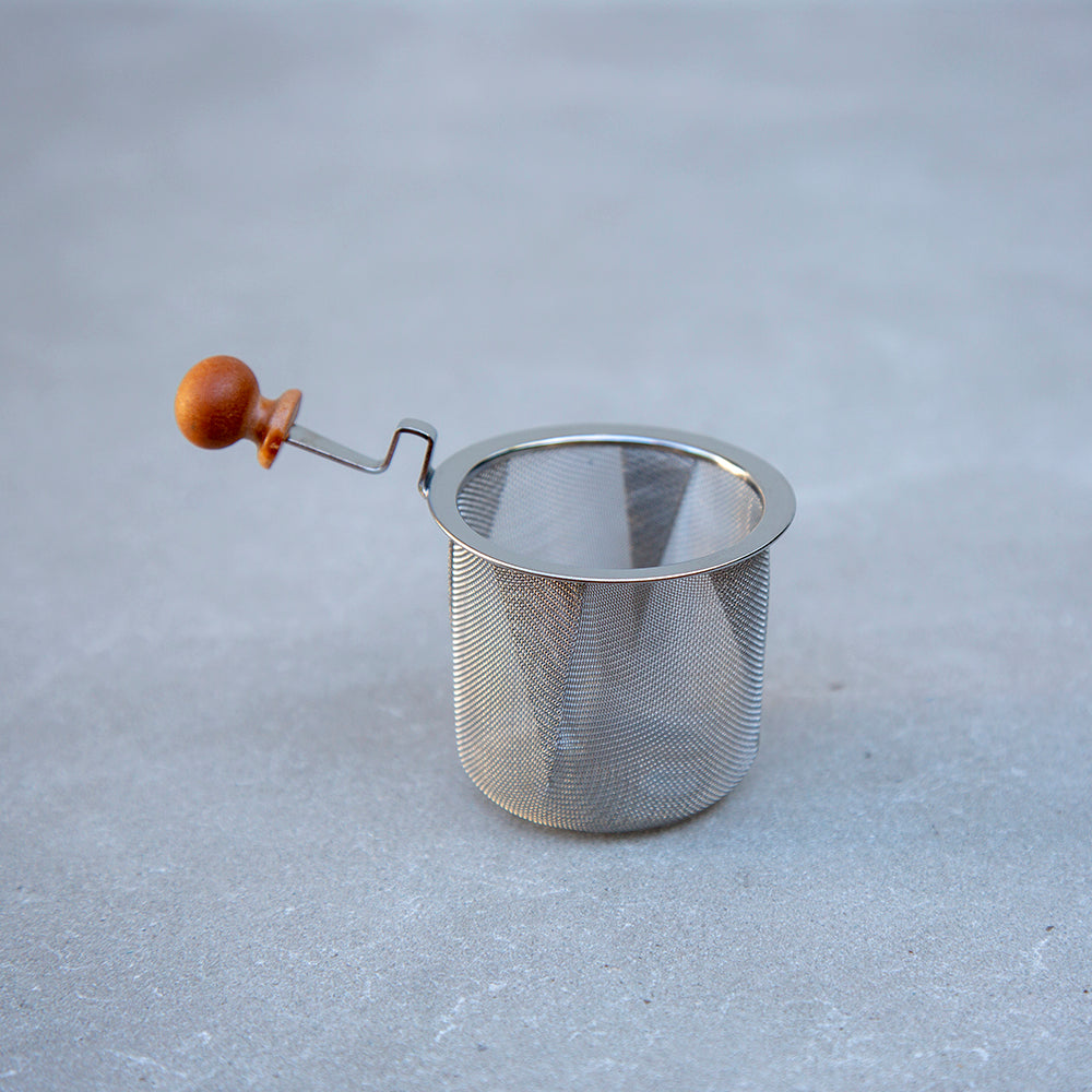 Teaware Teacup Infuser Stainless Steel
