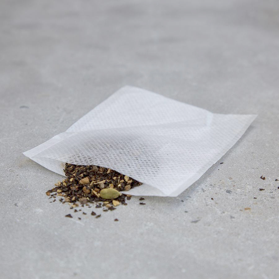 Teaware Disposable Teabags Large