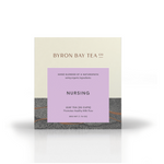 Nursing Leaf Box 50g Tea Leaf Byron Bay Tea Company