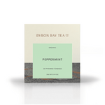 Peppermint Teabag Box 20tb Teabag Byron Bay Tea Company