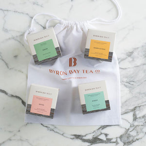 T-Tox Gift Collection Gifts Byron Bay Tea Company