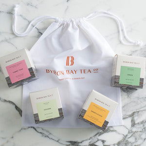 Body Gift Collection Gifts Byron Bay Tea Company