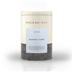 Buddha Tears Leaf Tin 300g Tea Leaf Byron Bay Tea Company