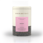 Energy Teabag Tin 50tb Teabag Byron Bay Tea Company