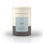 Jasmine Leaf Tin 210g Tea Leaf Byron Bay Tea Company