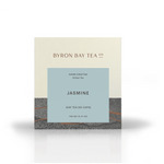 Jasmine Leaf Box 70g Tea Leaf Byron Bay Tea Company