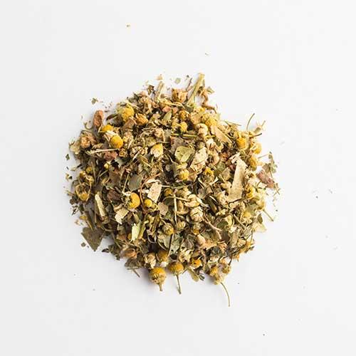 Calming Leaf Refill Bag 300g Tea Leaf Byron Bay Tea Company