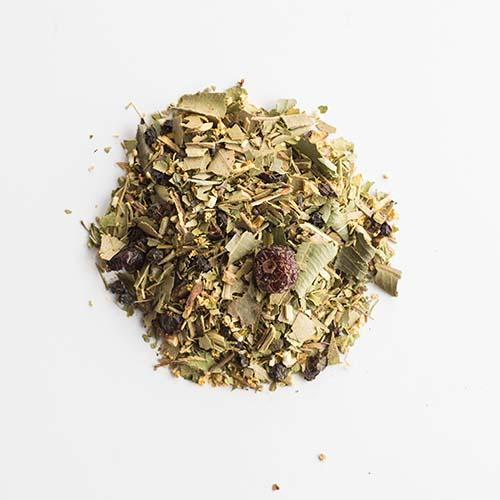 Immunity Leaf Refill Bag 360g Tea Leaf Byron Bay Tea Company