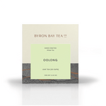 Oolong Leaf Box 100g Tea Leaf Byron Bay Tea Company