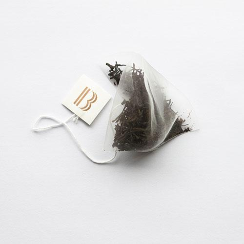 Earl Grey Teabag Refill Bag 100tb Teabag Byron Bay Tea Company