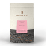 Tummy Tone Leaf Refill Bag 360g Tea Leaf Byron Bay Tea Company
