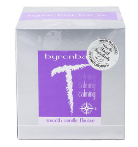 Calming TEABAG Box Retail Other Old Stock Default Title