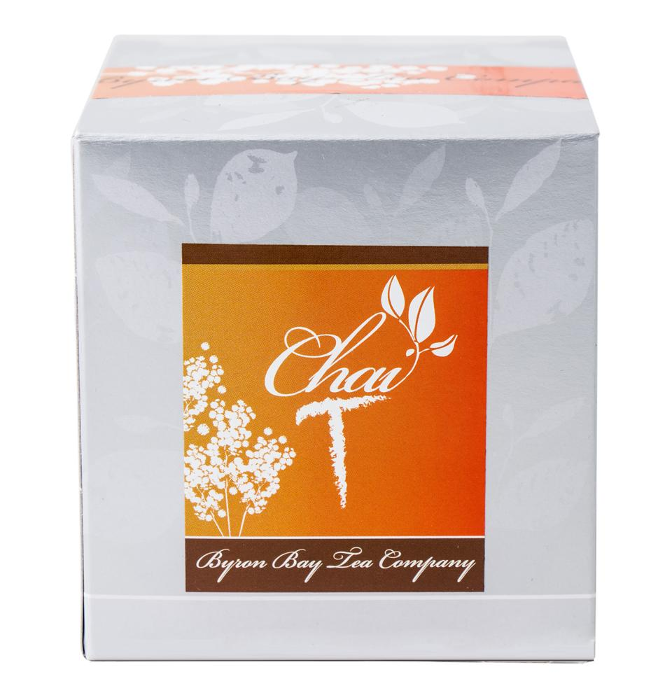 Chai LOOSE Box Small Retail Other Old Stock Default Title