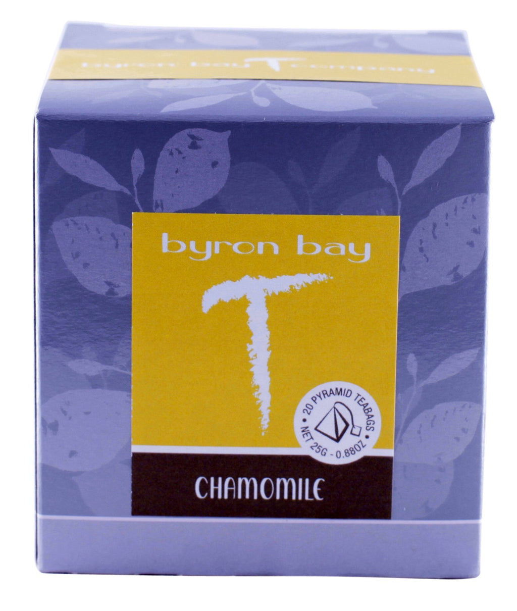 Organic Chamomile TEABAG Box Retail Other Old Stock Default Title