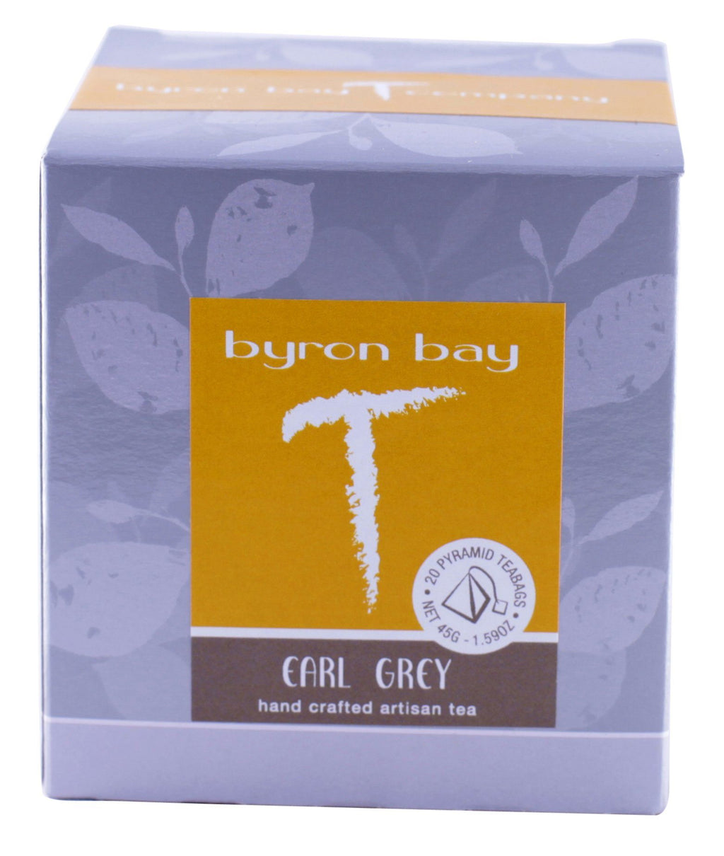 Earl Grey TEABAG Box Retail Other Old Stock Default Title